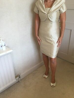 Bnwt Mother Of The Bride/groom,occaasion,party Outfit Size 8 10 Petite ,free P&p