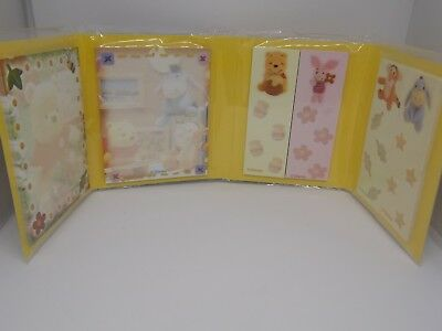Winnie the Pooh Japan Disney Stationery Set