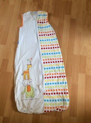 Gro Bag Baby Sleep Sac Cotton Washable Used But Good Clean Condition. Toddler