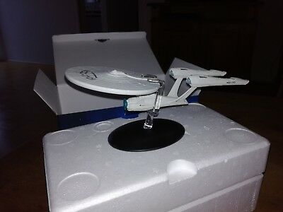 Star trek eaglemoss USS Enterprise Sondermodell