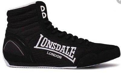 Londsale Boxing Boots