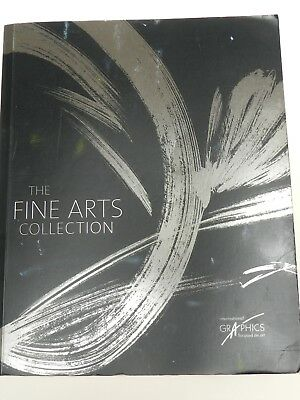 The Fine Art Collection - International GRAPHICS focused on Art - Catalogue