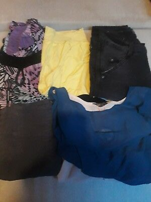 womans clothes bundle size 8 - 5 items