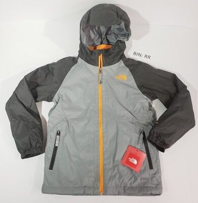 The North Face Boys Youth Will Triclimate Jacket Small (7/8)