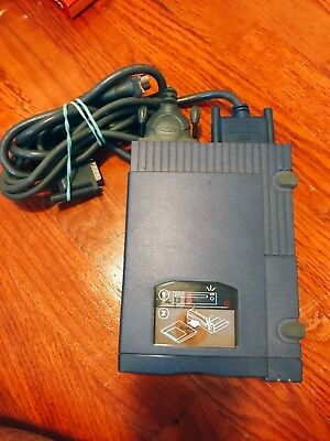 IOMEGA Zip 100 External SCSI Drive With cables