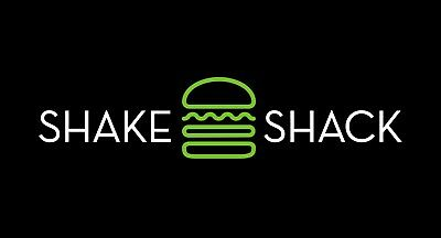 Shake Shack Gift Card $100 (FAST Message delivery)