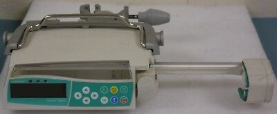 B Braun Perfusor Space Syringe Infusion Pump 8713030US Melsungen AG