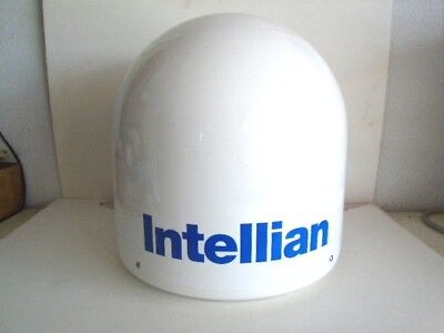 Intellian i2 Empty Dome Assembly S2-2112 DIRECT TV SD DISH Network GPS Etc