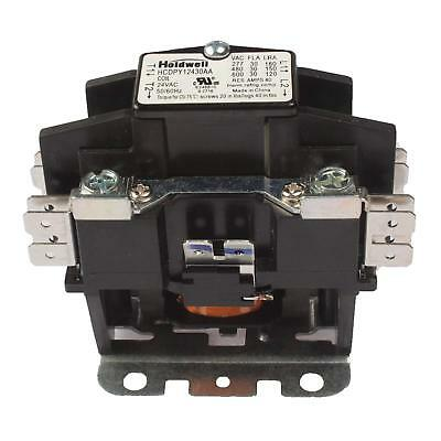 Holdwell 45EG10AJA 1 Pole Normally Open Double Make with shunt 20 Amp 25 Amp 30