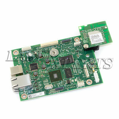B3Q10-60001 Formatter PCA w/ wireless card - M274 / M277dn / M277n