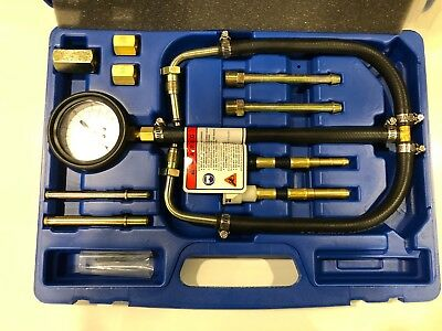 Westward Fuel Injection Test Kit 1MZT4