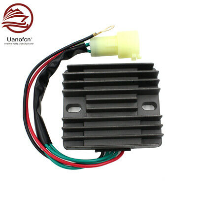 Mouse over image to zoom Voltage-Regulator-Rectifier-For-Yamaha-67F-81960-12
