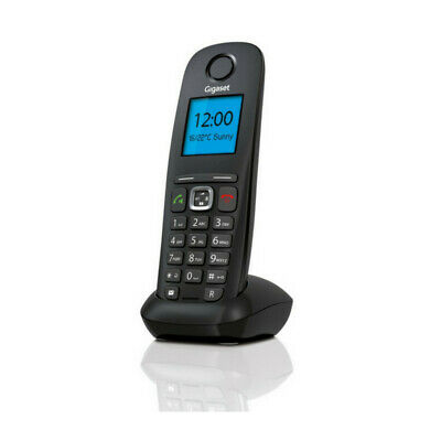 Gigaset A540IP DECT Phone with Base Station and Single Handset
