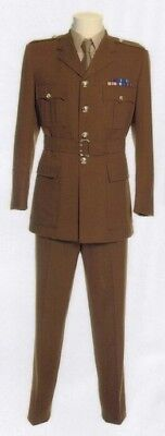 British Army's Number 2 dress uniform FAD various sizes and regiments