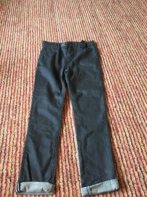 Boys Jeans By Marks And Spencer Age 12-13 Brand New With Tags