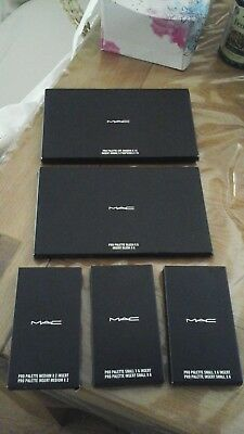 MAC Pro Palette bundle - New and boxed