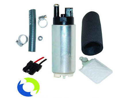 WALBRO GSS342 255lph Fuel Pump for Nissan 350z