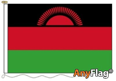 Malawi Current Custom Made To Order Various Flag Sizes