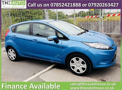 2009 (59) Ford Fiesta 1.2 Style 5Dr