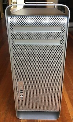 Apple Mac Pro 2.8 Eight Core Workstation FULLY LOADED with Pro Software!