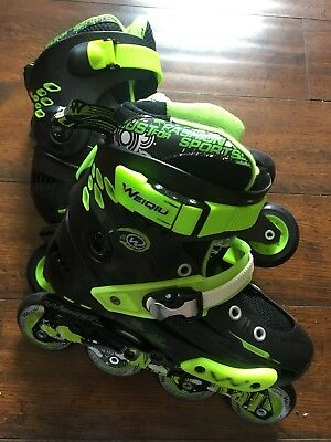 Roller Blades Immaculate Size 5 / 6