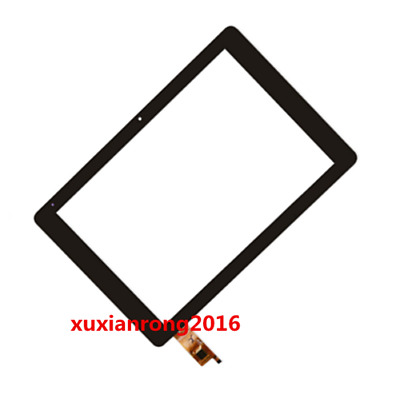 Front Outer Touch Screen Digitizer Glass For Chuwi HI10 Plus CWI527 CW1527 10.8""