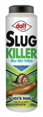 Doff - Slug Killer Blue Mini Pellets