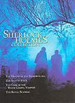 The Sherlock Holmes Collection (2-Disc) Hallmark 2001 by  in Used - Very Good