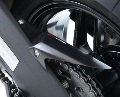 R&G RACING Carbon Fibre Chain Guard  for Ducati 959 Panigale (2018)