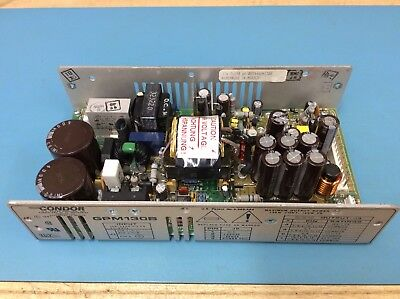 Condor GPM-130B Medical Global Performance Switching Power Supply