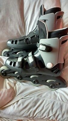 size 5 roller blades boys girls men's or women's..