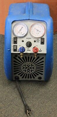 Promax RG5410A Refrigerant Recovery Machine
