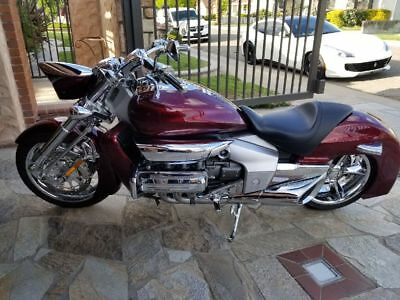 2004 Honda Other  2004 Honda Rune ***ONLY 10 MILES collector motorcycle