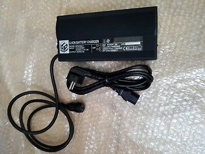 High Power Li-ion Battery Charger HP8204L3 48VDC/3A
