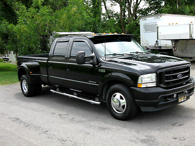 2003 Ford F-350 XLT 7.3 POWERSTROKE 2-OWNER 130k miles /Tons of Upgrades/ Every Option +Some ,in NC