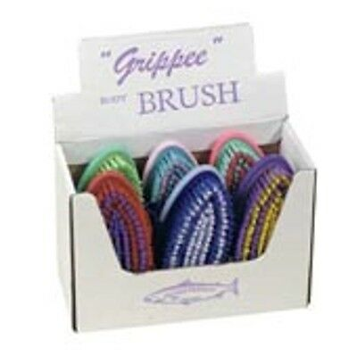 Equerry Grippee Body Brush – Superb Grip **FREE P&P**