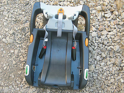CHICCO Keyfit 30 Extra Infant CAR SEAT BASE w/Latch FREE SHIPPING NO ACCIDENT