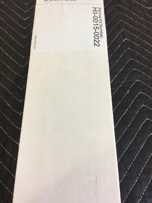 NEW JLG Filter And Gasket Service Kit Number HII-0015-0022 Ships FREE