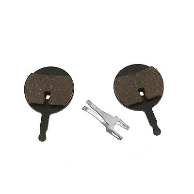 2Pcs Replacement 24mm Cycling Bicycle Bike MTB Disc Brake Pads For AVID BB5