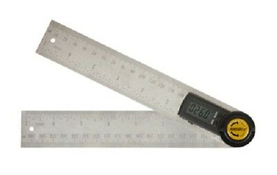 "Johnson Levels 7"", Digital Angle Locator & Ruler"