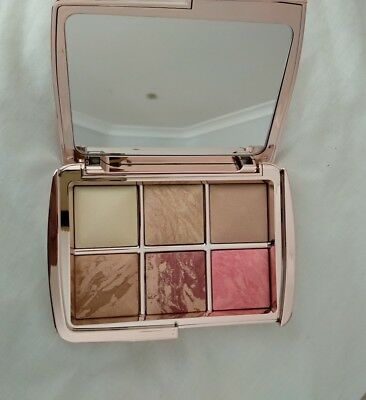 Hourglass Ambient Lighting Edit Volume 3 Palette