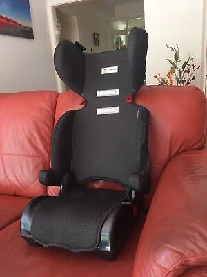 Booster Car Seat - Infasecure