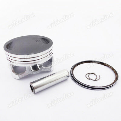 Piston Kit 60mm Pit Dirt YX 150cc 160cc For Upower IMR YCF Pitster GPX SSR Bike