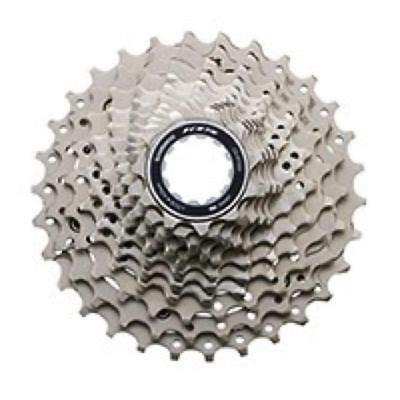 Shimano 105 CS-HG700 11 Speed Cassette 11-34T Bike
