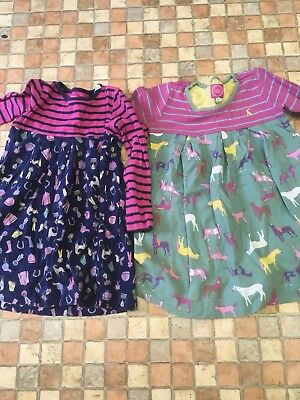 Girls Joules Dresses Age 5