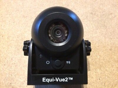 Trailer Vision Equi-Vue2 Pony Horse Box Trailer Wi-Fi Camera Special 25% Off