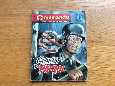 commando comic no 43