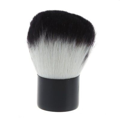 3X(professional Blush Brush Foundation Powder for cheek cosmetic brush make Q8H3