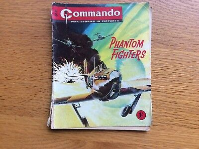 commando comic no 46