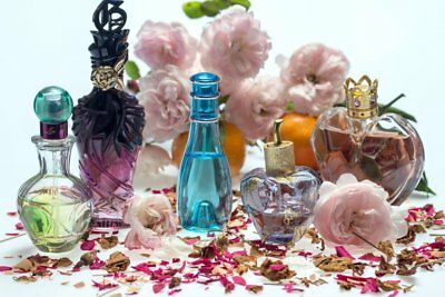 Business Opportunity - Manufacture PERFUMES.